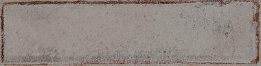 Alchimia Pearl - licht grijs glans 7,5x30 cm