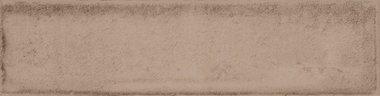 Alchimia Vision - bruin glans 7,5x30 cm