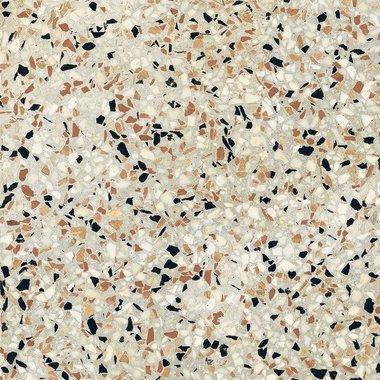 Terrazzo Graniglia Avorio 25x25 cm