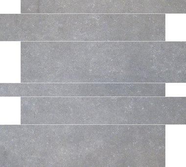 Belgium Stone grey gerectificeerd 5-10-15X60