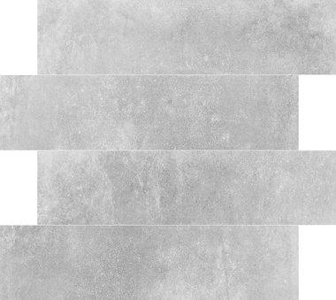 Limburg Gris 15x60 cm gerectificeerd