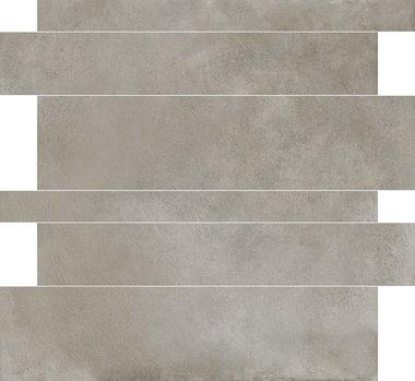 Timeless  Silver stroken 5-10-15x60 cm gerectificeerd