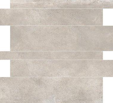 Madison Grey gerectificeerd 5-10-15x60 cm