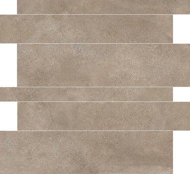 Madison Taupe gerectificeerd 5-10-15x60 cm