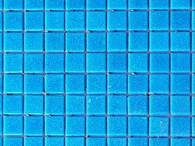 Glas Mozaik blauw voor vloer en wand