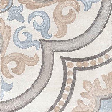 Adobe Decor Daiza Ivory 20x20 cm