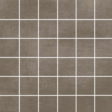 Mozaiek Loft Grey 5x5 cm