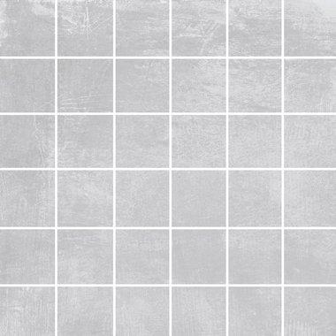 Mozaiek Loft Ash 5x5 cm