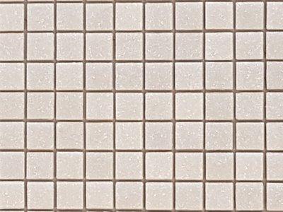 Glas Mozaik Grijs voor vloer en wand